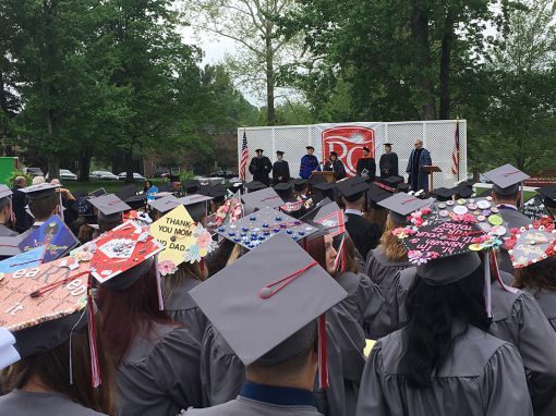 143rd Commencement Ceremony