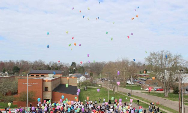 4th Annual Suicide Prevention Walk slated for April 18
